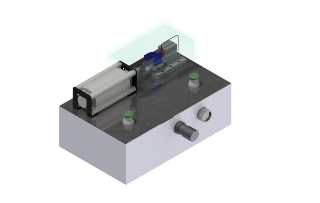 Cover Protec somete a sus protectores bucales a pruebas de impacto y compresión